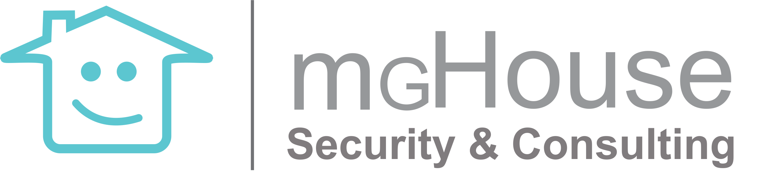 MG House Security Logo