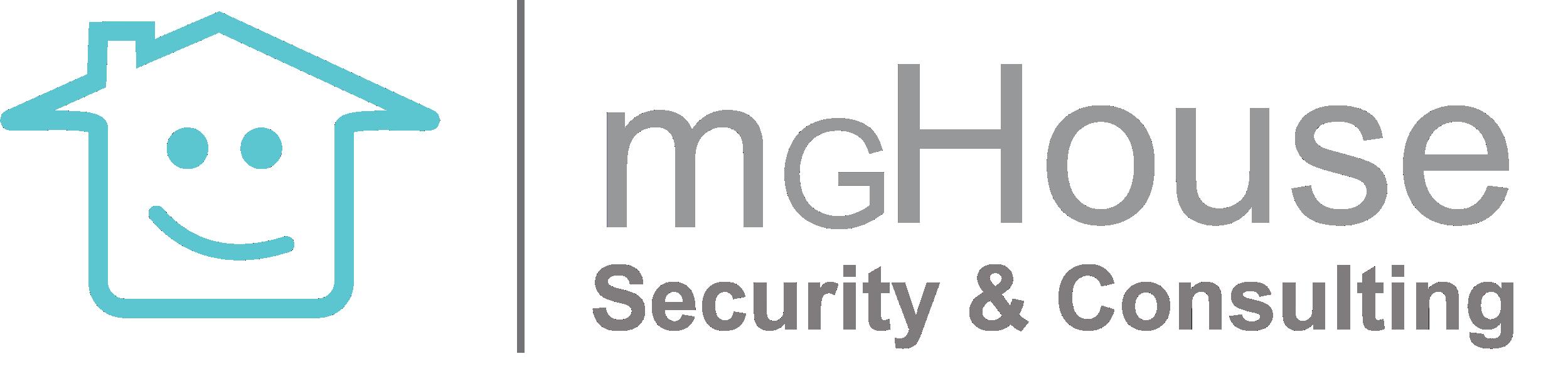 MG House Security Logo